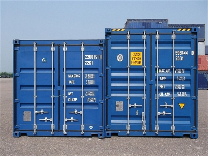 Bán container kho 20feet